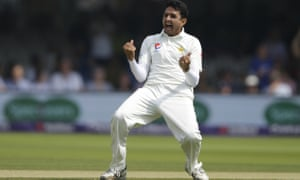 Leicestershire's Pakistan seamer Mohammad Abbas returned career-best match figures of 10 for 52 as Durham lost all 20 wickets inside 53 overs.