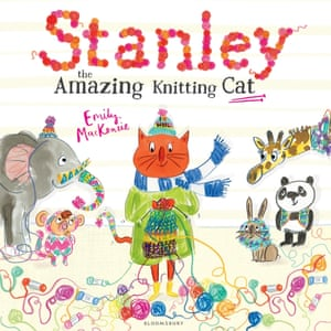 Stanley cover