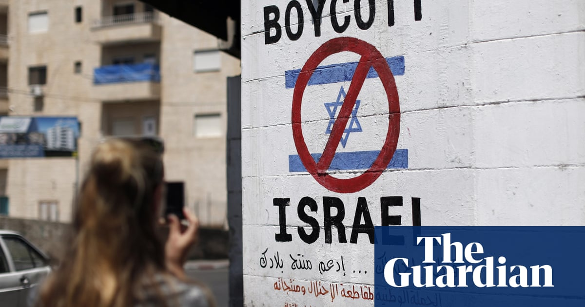 BDS: how a controversial non-violent movement has
