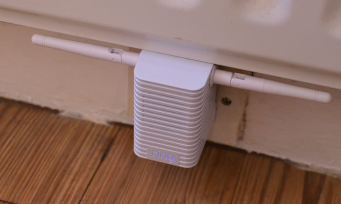 Ring Video Doorbell 2 review: deal with doorsteppers from