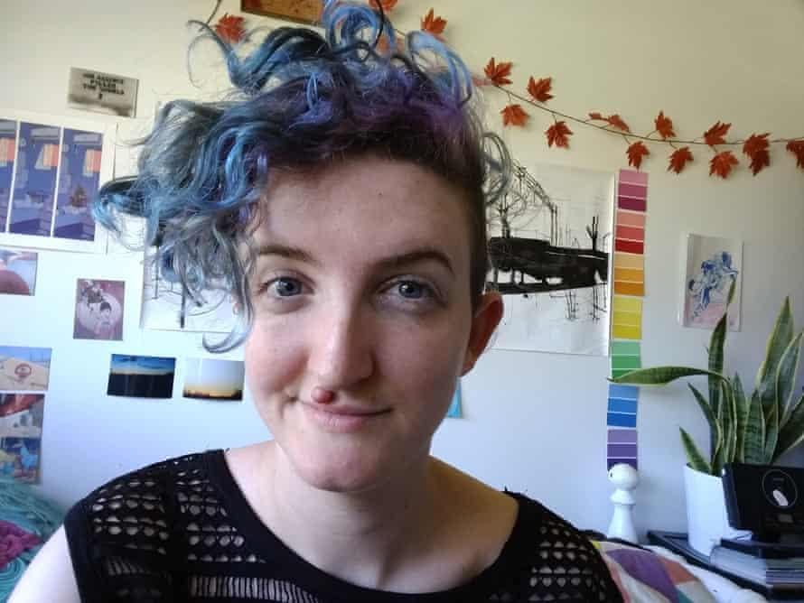 Australian writer Alison Evans