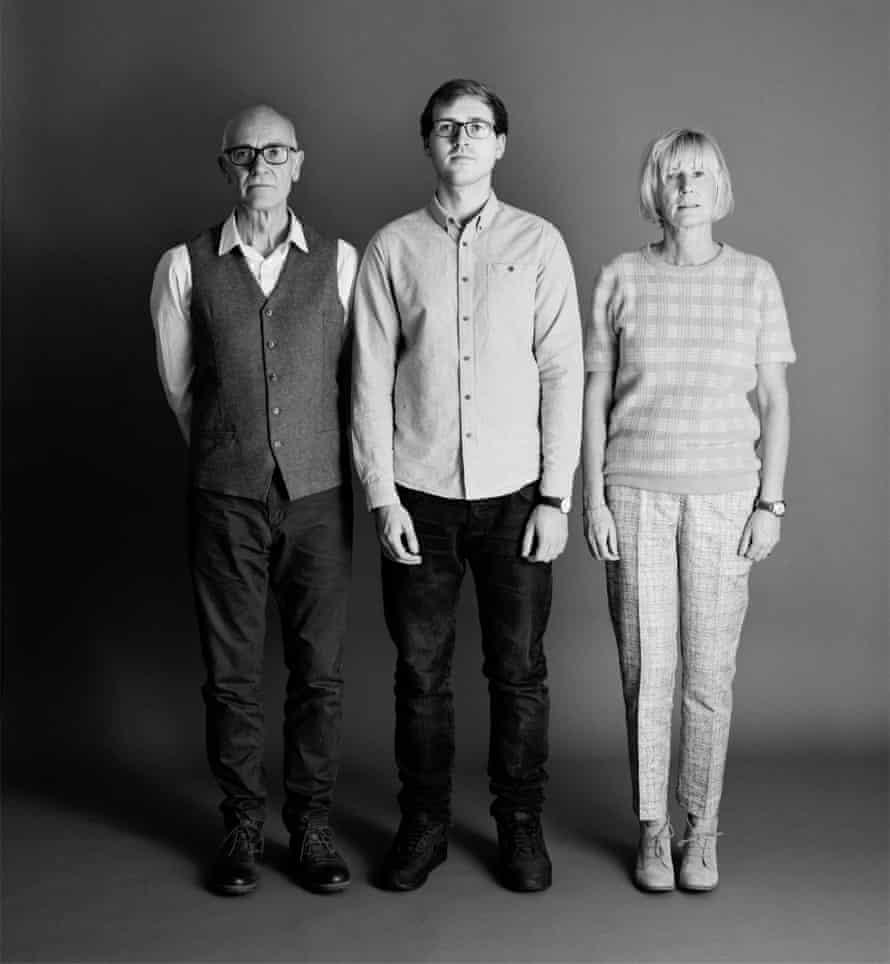 2014: Frank and Sue, 59, Eddie, 23.