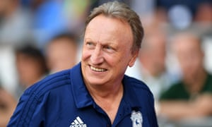 Neil Warnock is likely to make headlines