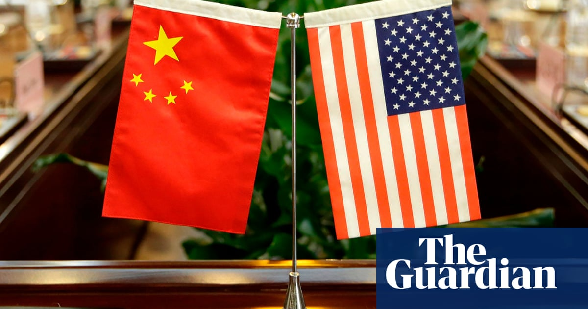US designates six more Chinese media firms as foreign missions