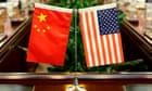 Abolish Trump-era 'China Initiative', academics urge, amid racial profiling criticism
