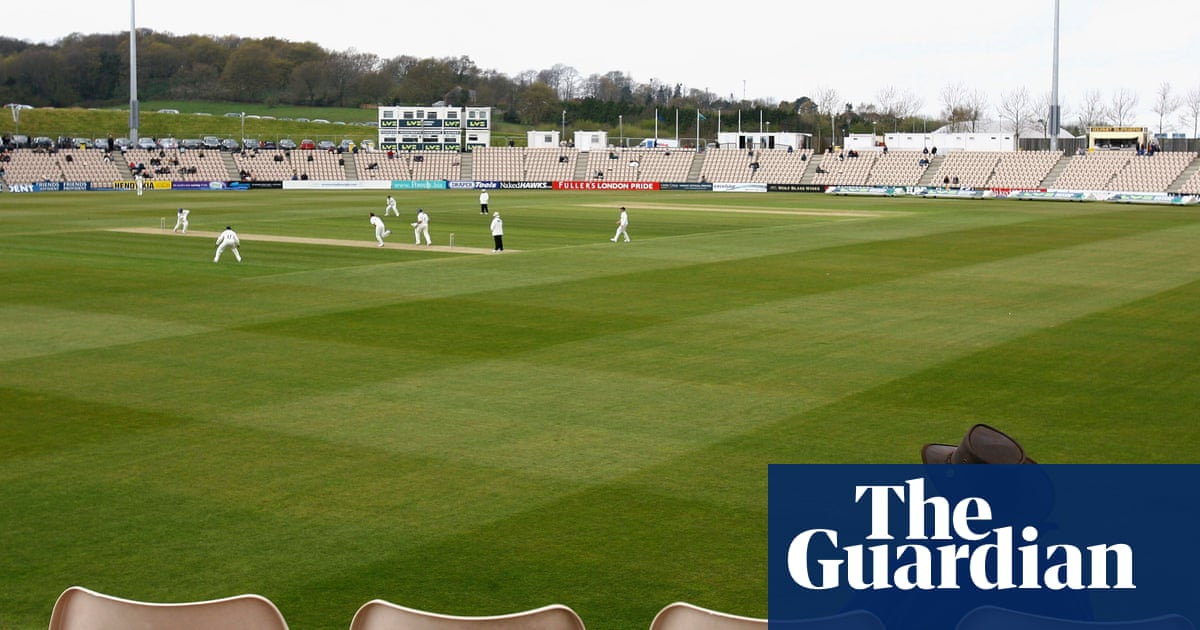 ECB ponder Covid passports to get fans back into grounds for championship