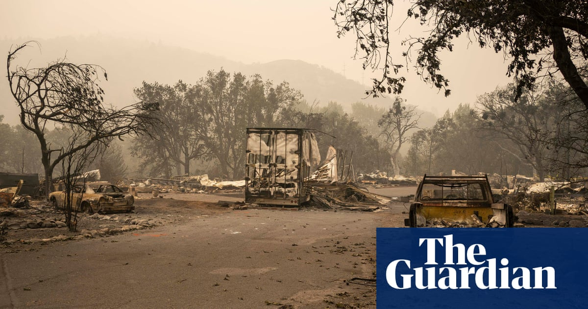 Oregon fires burn as officials fear 'mass fatality incident' – The Guardian