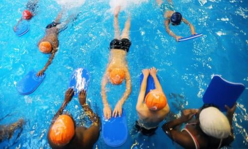 Private Schools Told To Open Their Swimming Pools To State Pupils Private Schools The Guardian