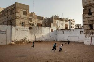 Mosques, markets and motoring women: Jeddah, Saudi Arabia