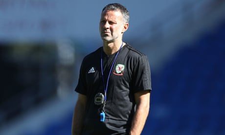 Ryan Giggs prepares Wales for Danish unknowns after Ireland test