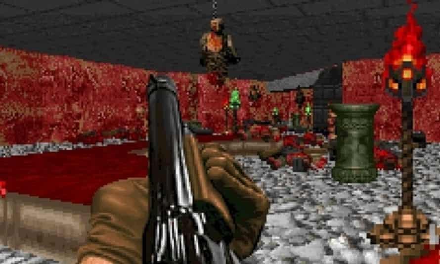 Sigil – John Romero's epilogue to Doom