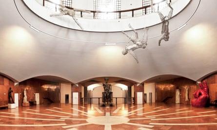 Museum of Fine Art Budapest