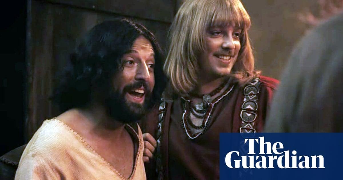 Brazilian judge orders Netflix to remove gay Jesus comedy