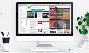 Desktops come in all sizes and shapes, including all-in-ones such as Apple's iMac that include a screen.