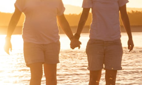 Same-sex love is an intimate joy our fiction still neglects
