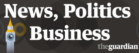 Guardian News, Politics & Business