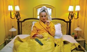 Natalie Portman in Hotel Chevalier.