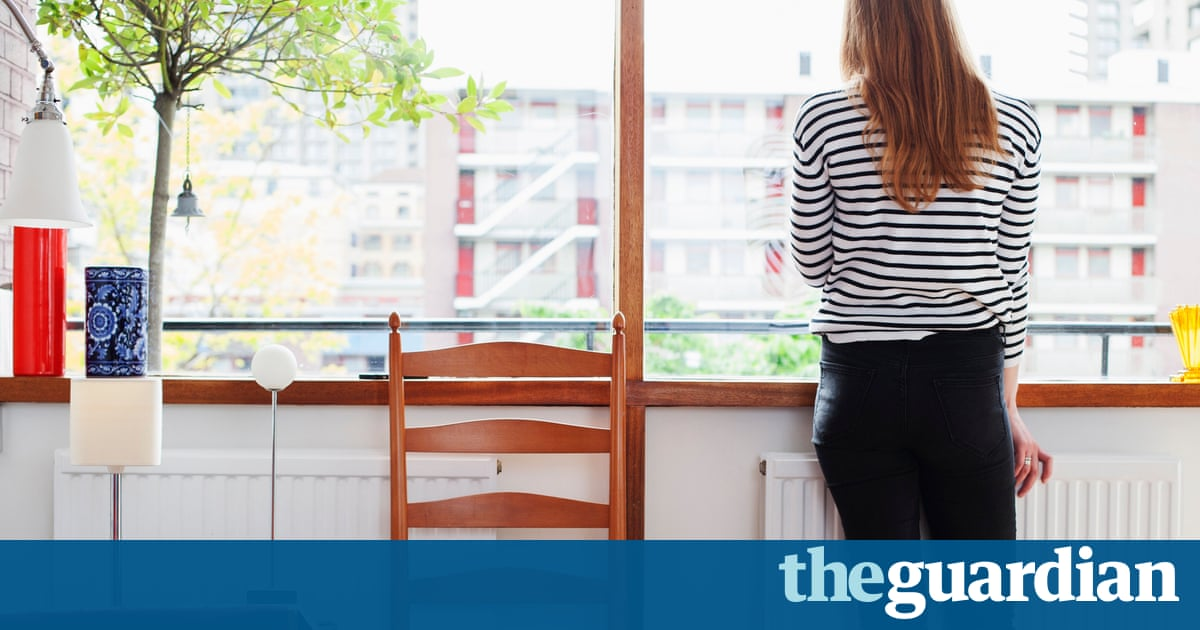 Image for Home alone? Dealing with the solitude of self-employment | Guardian Small Business Network | The Guardian