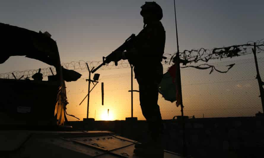 The International Criminal Court has sought to investigate the actions of US troops in Afghanistan.