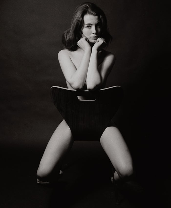 Christine Keeler, former model at heart of Profumo affair, dies at ...