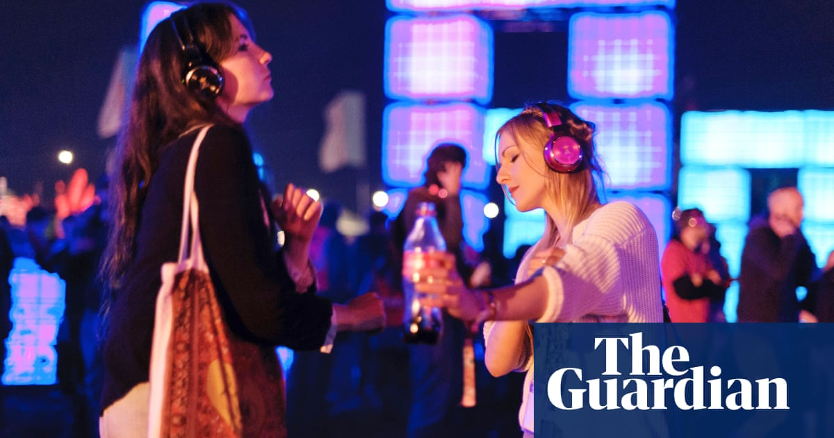 Should silent discos be banned?
