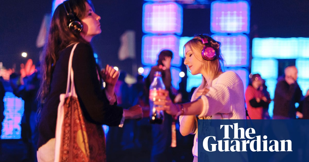 These discos are anything but silent | Letters