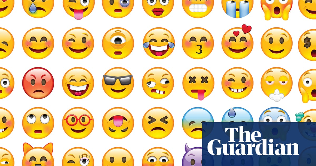 ❤️ it or 😩 it, World Emoji Day is here | Technology | The Guardian