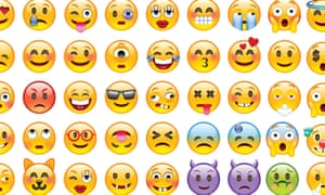 Why are Samsung's emojis different from everyone else
