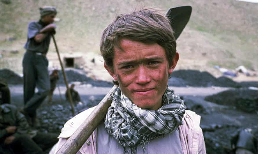 Mir in My Childhood, My Country: 20 Years in Afghanistan.