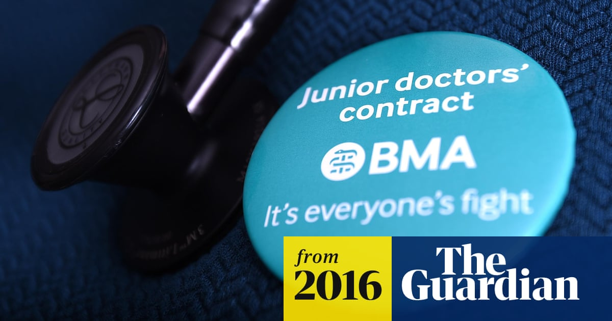 Jeremy Hunt says five-day doctors' strike will be 'worst in NHS