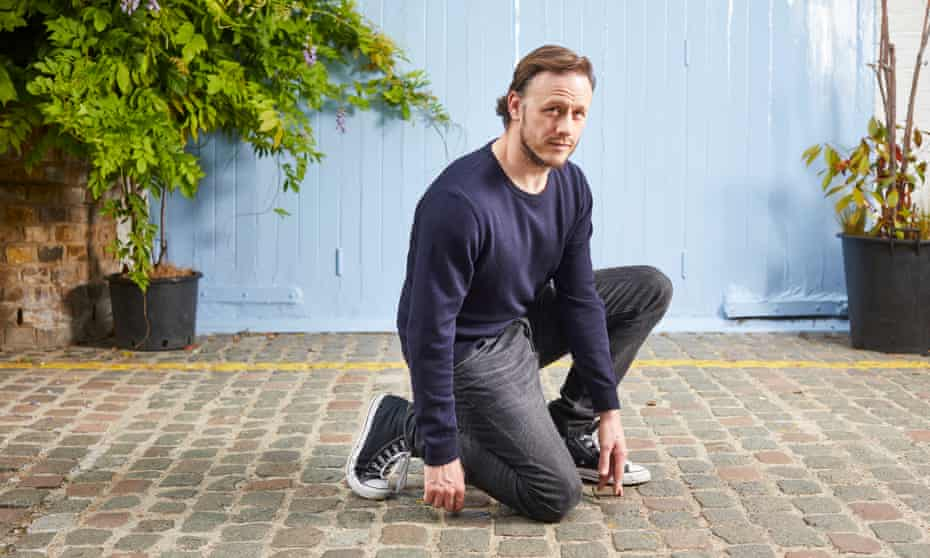 Kevin Clifton … 'All I wanted was to be on the football team.'
