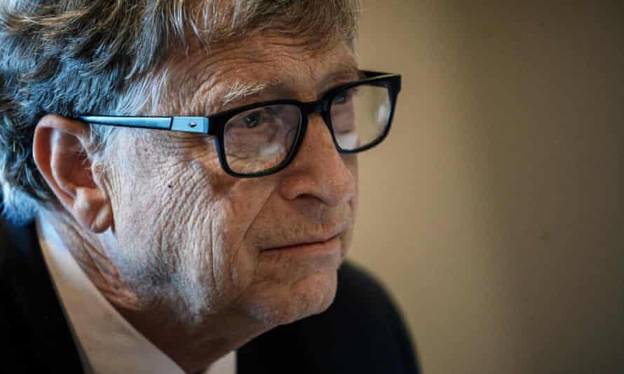 The money will go to Gavi, the global vaccine alliance headed by Bill and Melinda Gates.