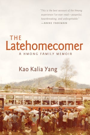 Latehomecomer