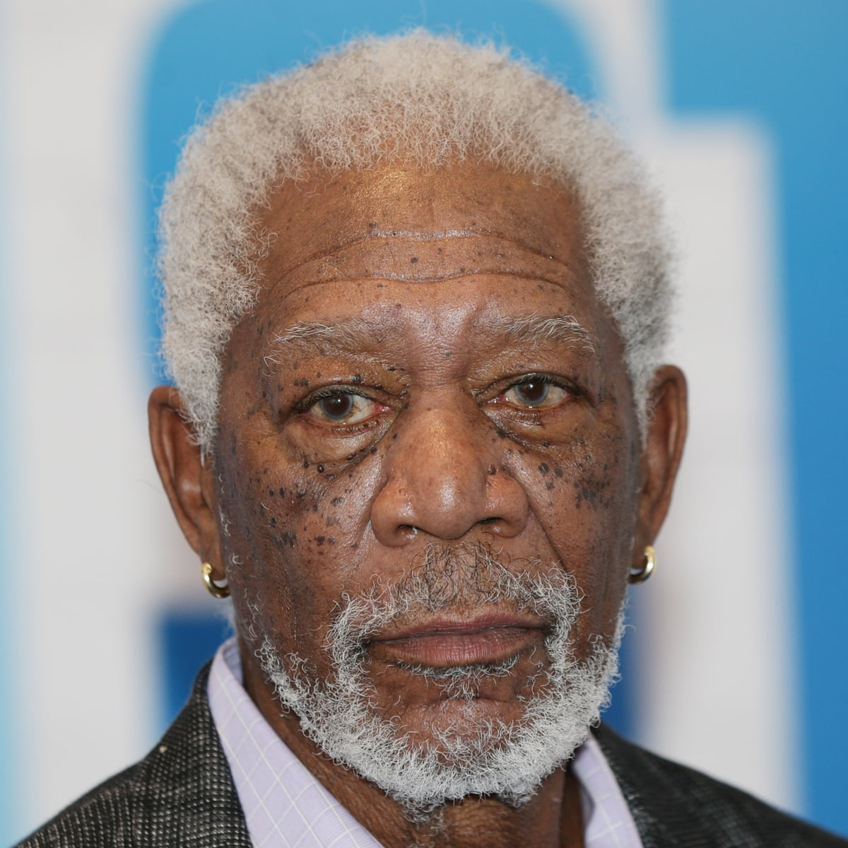 Morgan Freeman Accused Of Sexual Harassment By Eight Women Morgan Freeman The Guardian