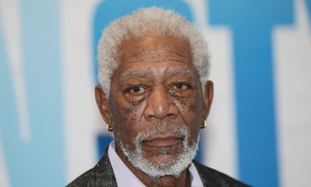 Morgan Freeman has been accused of sexual harassment