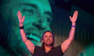 David Guetta on going mainstream: 'Not only did I cross over
