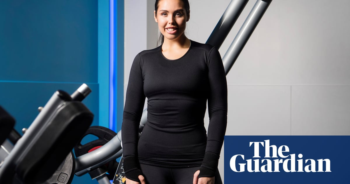 Lose 220 kg, beat back pain, love yourself: personal trainers on lessons that changed their own lives