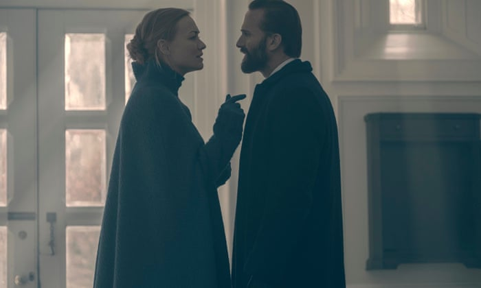 The Handmaid's Tale recap: season 2, episode 11 – gruelling