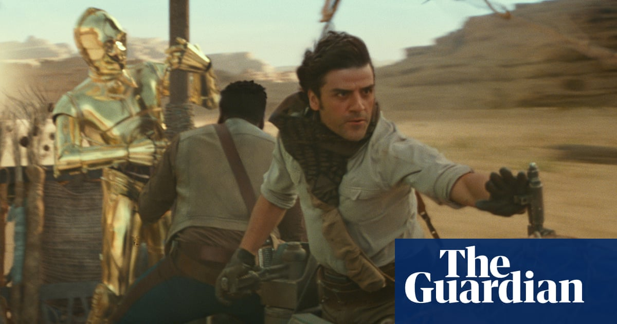 What Have We Learned About Special >> Star Wars The Rise Of Skywalker What We Learned From The Vanity