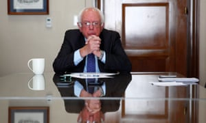 Bernie Sanders is visiting Toronto this weekend as he pushes universal healthcare in the US.