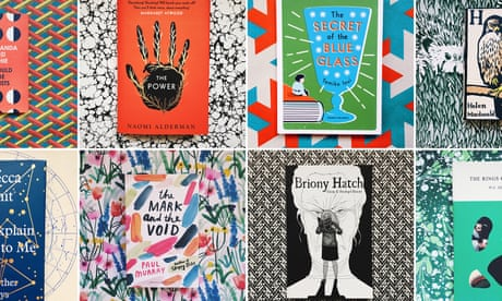 is social media influencing book cover design books the guardian