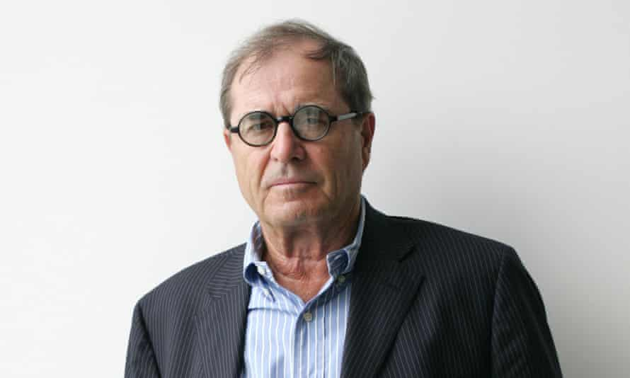 'Repetitive': travel writer and novelist Paul Theroux