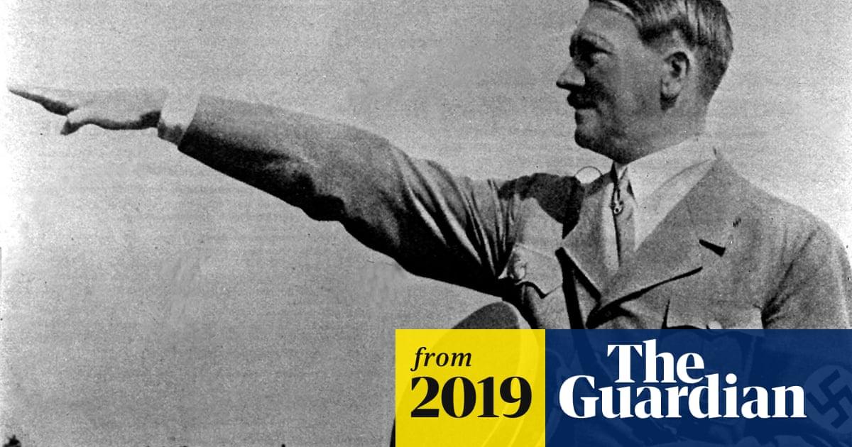 Youtube Blocks History Teachers Uploading Archive Videos Of Hitler