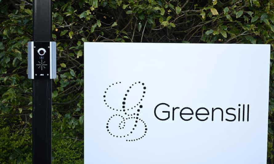 Further questions have been raised over the revolving doors between the government and Greensill Capital.