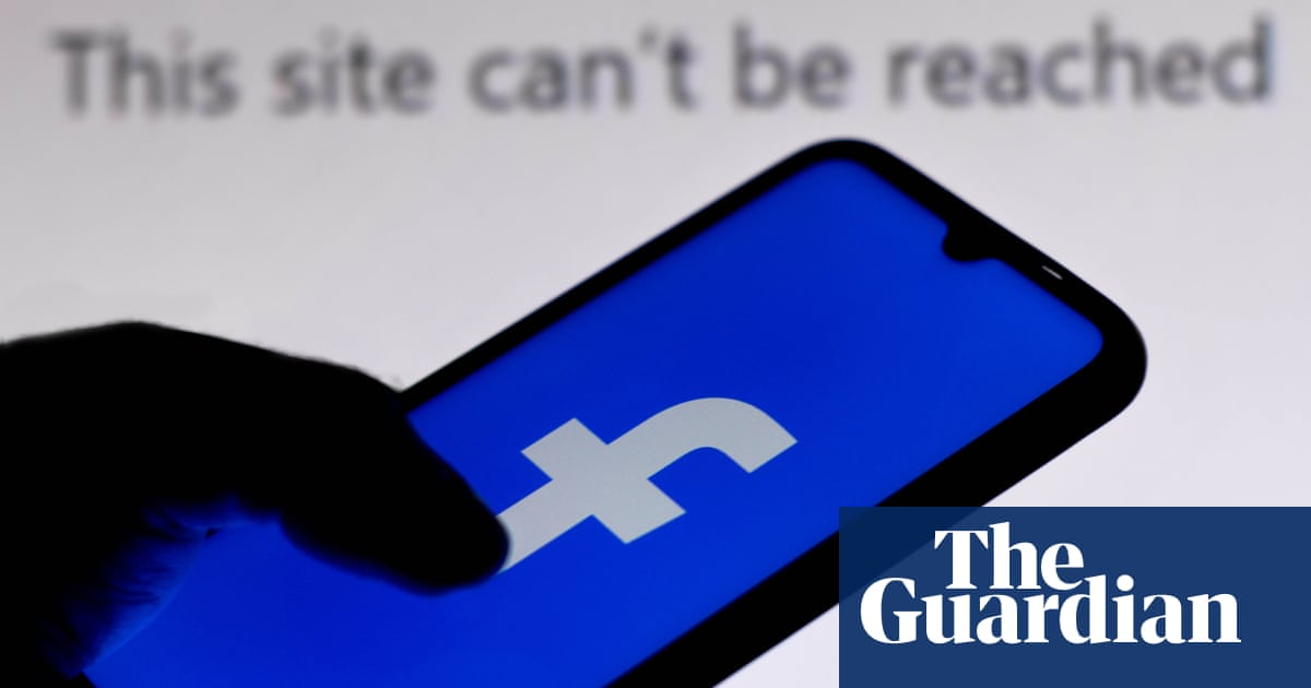 TechScape: Was this the worst week in Facebook's history?