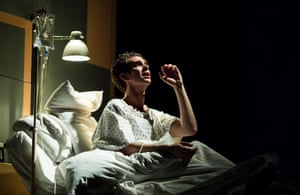 Andrew Garfield is returning to the National Theatre for the first time since 2006.