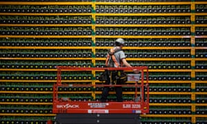 ca237e771951 Energy cost of 'mining' bitcoin more than twice that of copper or ...