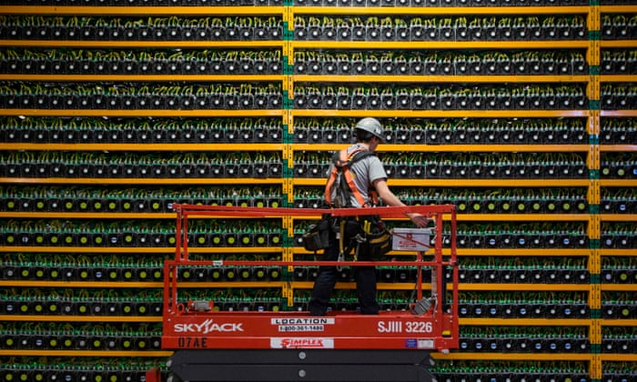 current cost of bitcoin mining
