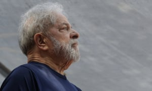 The committee said Lula cannot be barred as a candidate 'until his appeals before the courts have been completed'.