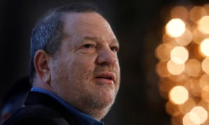 Harvey Weinstein, pictured here in 2012.